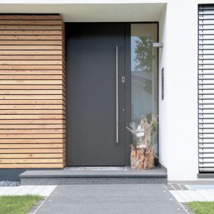 Solid Surface Doors